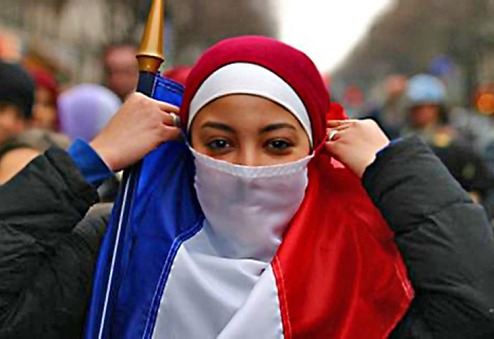 Исламофобия во Франции в скором будущем изживет себя