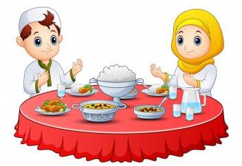 Главный санврач Казахстана дал советы постящимся в месяц Рамазан