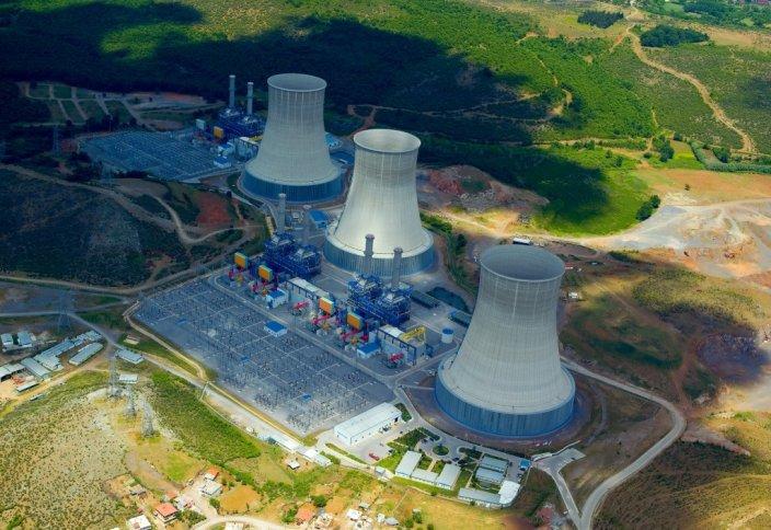 Жаһандық жылынудан атом электр стансаларының адамзатқа төндірер қауіп-қатері артады