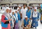 Рамазан айында 7 млн-дай адам қажылығын өтеуі мүмкін