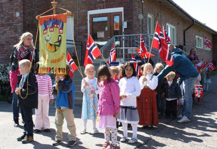 Норвегияда мұсылмандар саны артуда