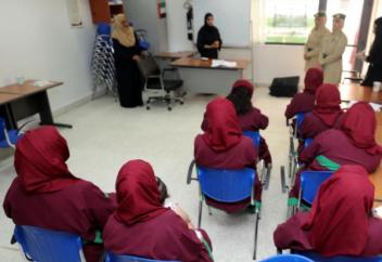 В Дубае 11 заключенных отказались выходить из тюрьмы