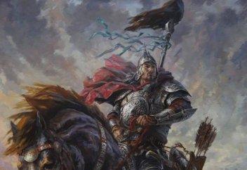 Фильм «Храброе сердце» и гибель Кенесары хана