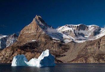 SwissInfo (Швейцария): грозит ли Швейцарии новая пандемия из-за тающих льдов?