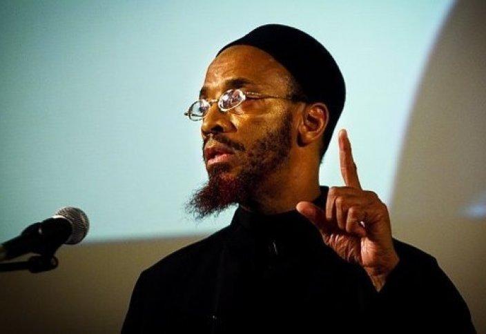 Пополнение «экстремистского списка» д-ром  Филипсом и Халидом Ясином