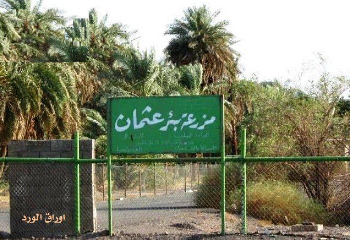 Инвестиция Османа ибн Аффана работает 1413 лет
