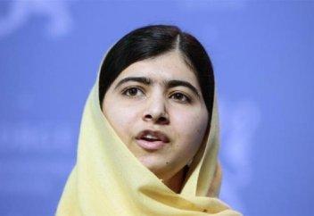 Мусульманка из Пакистана, ставшей лауреатом Нобелевской премии мира, поступила в Оксфорд