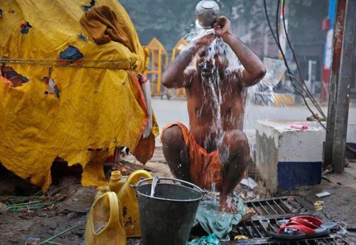 Үндістанда егін бітік өсу үшін ер адам құрбандыққа шалынды