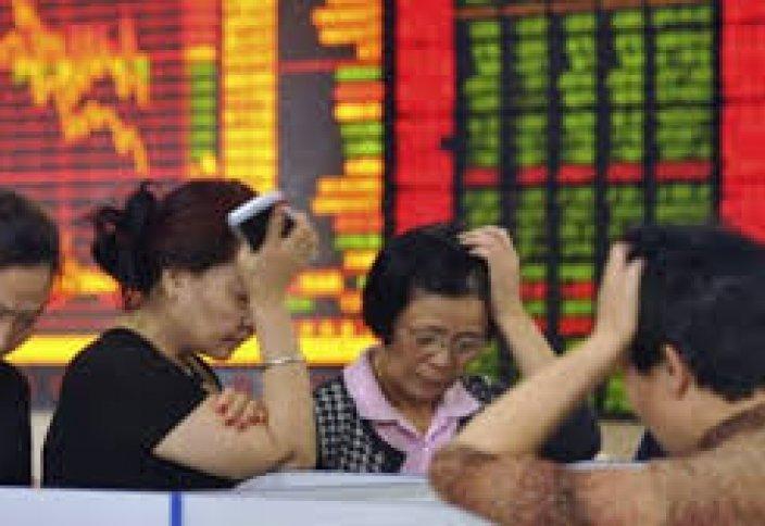 Bloomberg: 2019 жылы Қытайда аса ауыр дефолт болады