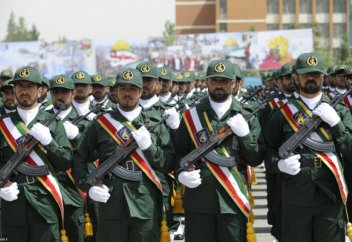 Иран объявил о полной готовности к войне