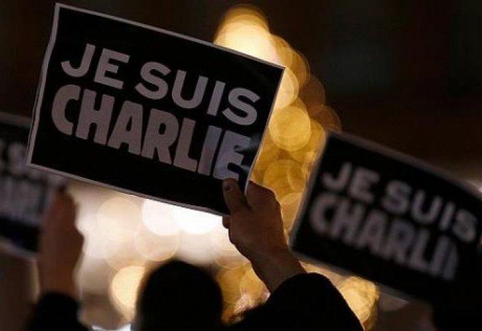 Ответственность за нападение на Charlie Hebdo взяла на себя «Аль-Каида»