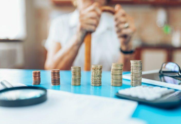 Внесены изменения в правила начисления пенсионных взносов в ЕНПФ