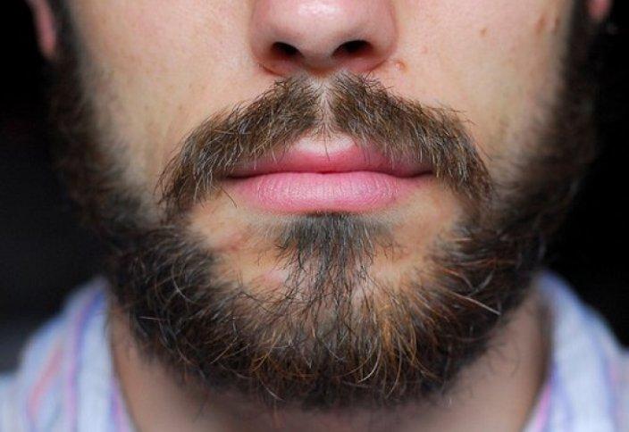 Борода больше не в моде