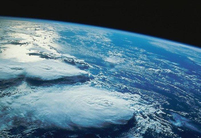Шаровидность земли