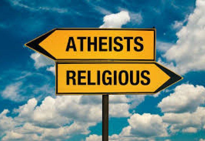 «Бүгінгі атеизм дінге емес, адамның өзіне қарсы бағытталған» - сарапшы