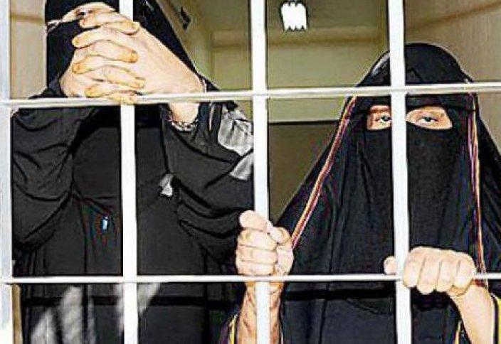 Жена-уголовница – мечта саудовского бизнесмена… во благо
