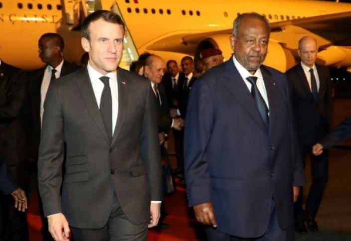 Африка елдерінің тәуелсіздігіне қатер төнді