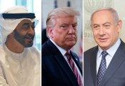 Habertürk (Турция): истинное лицо соглашения Израиля и ОАЭ. Foreign Policy (США): в исторической сделке с ОАЭ главным победителем оказался Израиль
