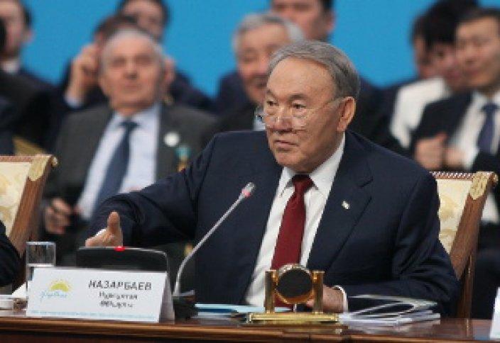 Н.Назарбаев: 8 задач по укреплению мира и стабильности в стране