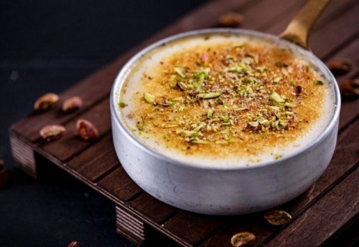 Умм Али – десерт, который готовила гостям мама Али ибн Абу Талиба (видео, рецепт)