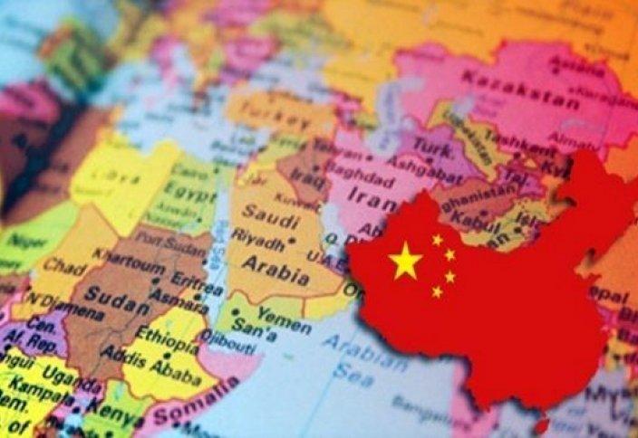 Иран үшін АҚШ Қытайға жем болуы мүмкін...
