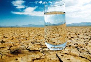 Острая нехватка воды может возникнуть в Казахстане через 20 лет