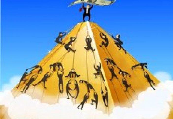 Составлен психологический портрет жертвы финансовой пирамиды