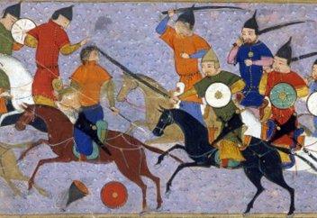 Распространение Ислама в улусе Чагатаидов (Часть 3)