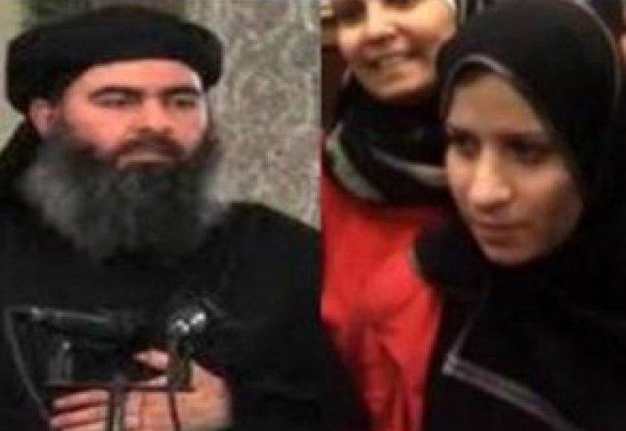 Сын и жена лидера ИГИЛ задержаны армией Ливана