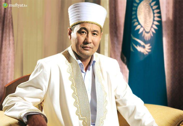 Рухани жаңару айы – Рамазан құтты болсын!