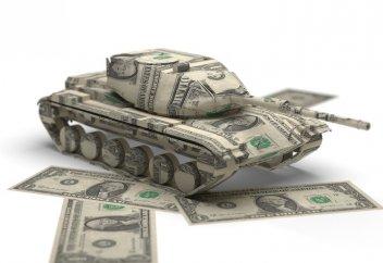От экономического кризиса к третьей мировой войне?