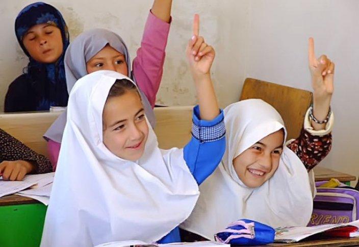 В Казахстане суд запретил 6-летней школьнице носить хиджаб