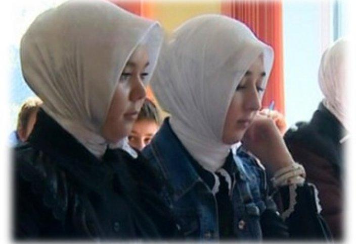 Права на хиджаб для школьниц Мордовии
