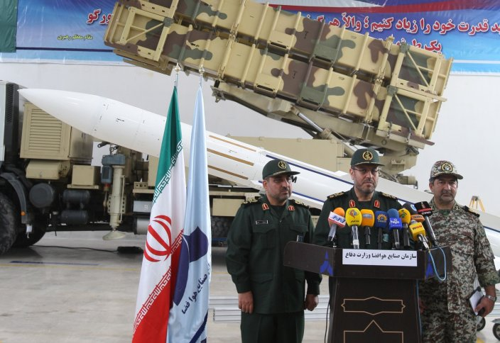 Иранның қорғаныс министрінің мәлімдемесінде не айтылды?