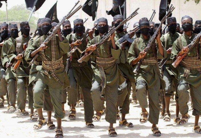 «Боко харам» туралы біз не білеміз?