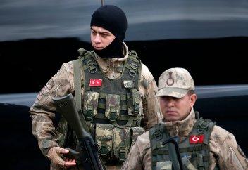 НАТО без Турции