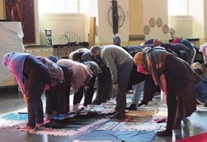 Любовь священника к Аллаху несет продолжение