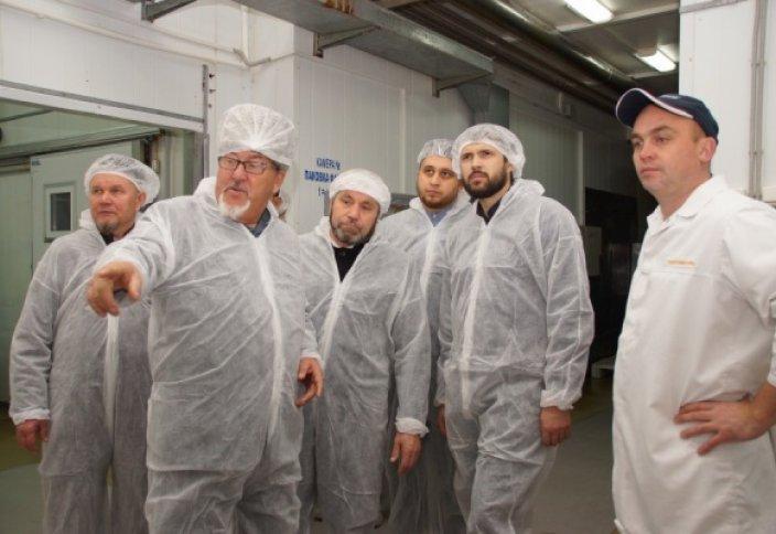 Құс фабрикасында да шариғат талаптары сақталады
