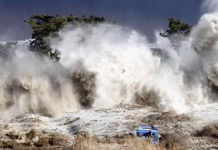 Для мусульман Индонезии цунами показалось милостью Аллаха