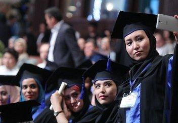 Иранның жоғарғы оқу орындарында әлемнің 133 елінің студенттері білім алып жатыр