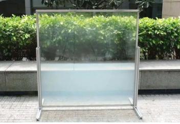 «Умное окно» будет поглощать тепло днем и отдавать его ночью. Новые стекла для радиационной защиты втрое эффективнее аналогов