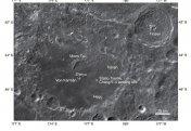 На обратной стороне Луны найдены уникальные минералы