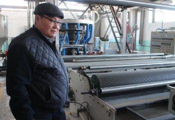 Костанайский предприниматель отходы превращает в доходы