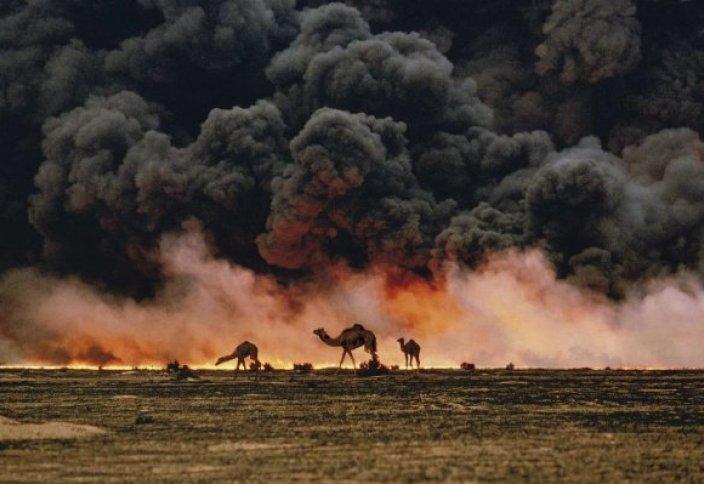 Араб әлемі 2010-2018 жылдары қарулы қақтығыстан қанша шығынға батты
