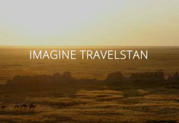 Ролик про Казахстан стал лауреатом престижной премии в области туризма