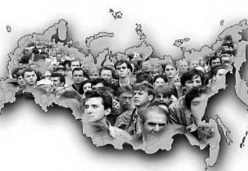 В России вырос уровень враждебности по отношению к мигрантам, несмотря на демографический кризис