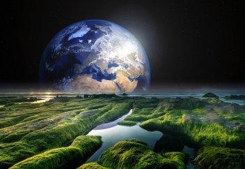 Опровергнут миф о спонтанном возникновении жизни