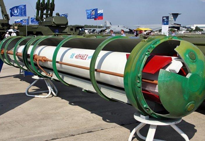 The Hindu (Индия): ракетный спор