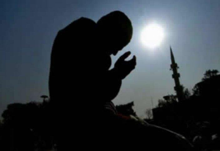 Раскаяние праворадикала в мечети