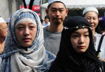 В Китае придумали изощренную причину увольнять мусульман